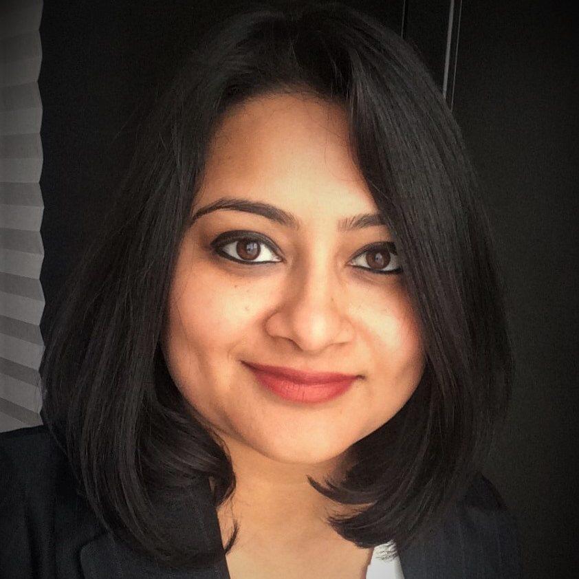 Devasmita Ghosh