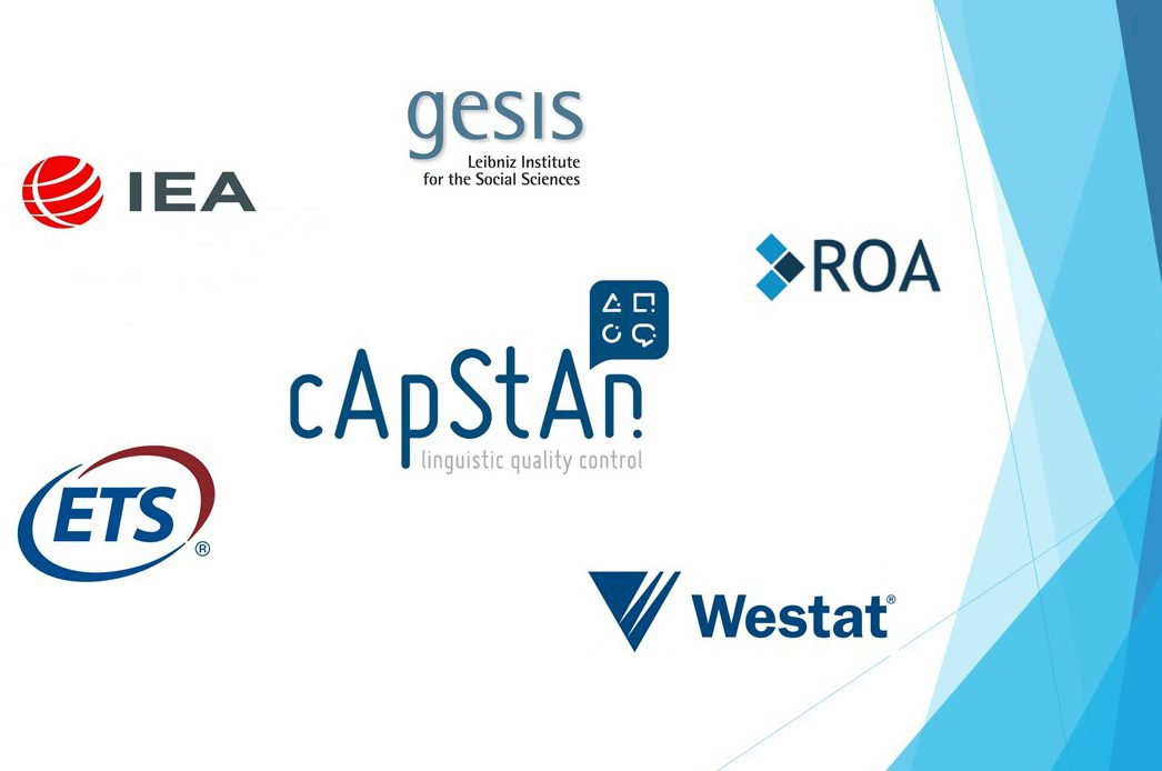 cApStAn a member of the PIAAC Cycle 2 Consortium