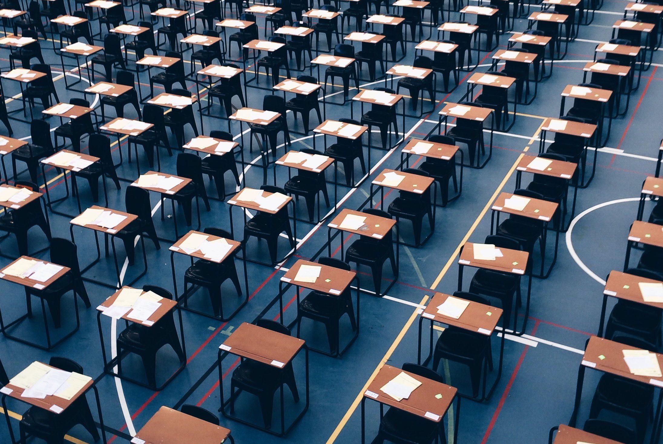 """Personalised"" or standardized testing?"