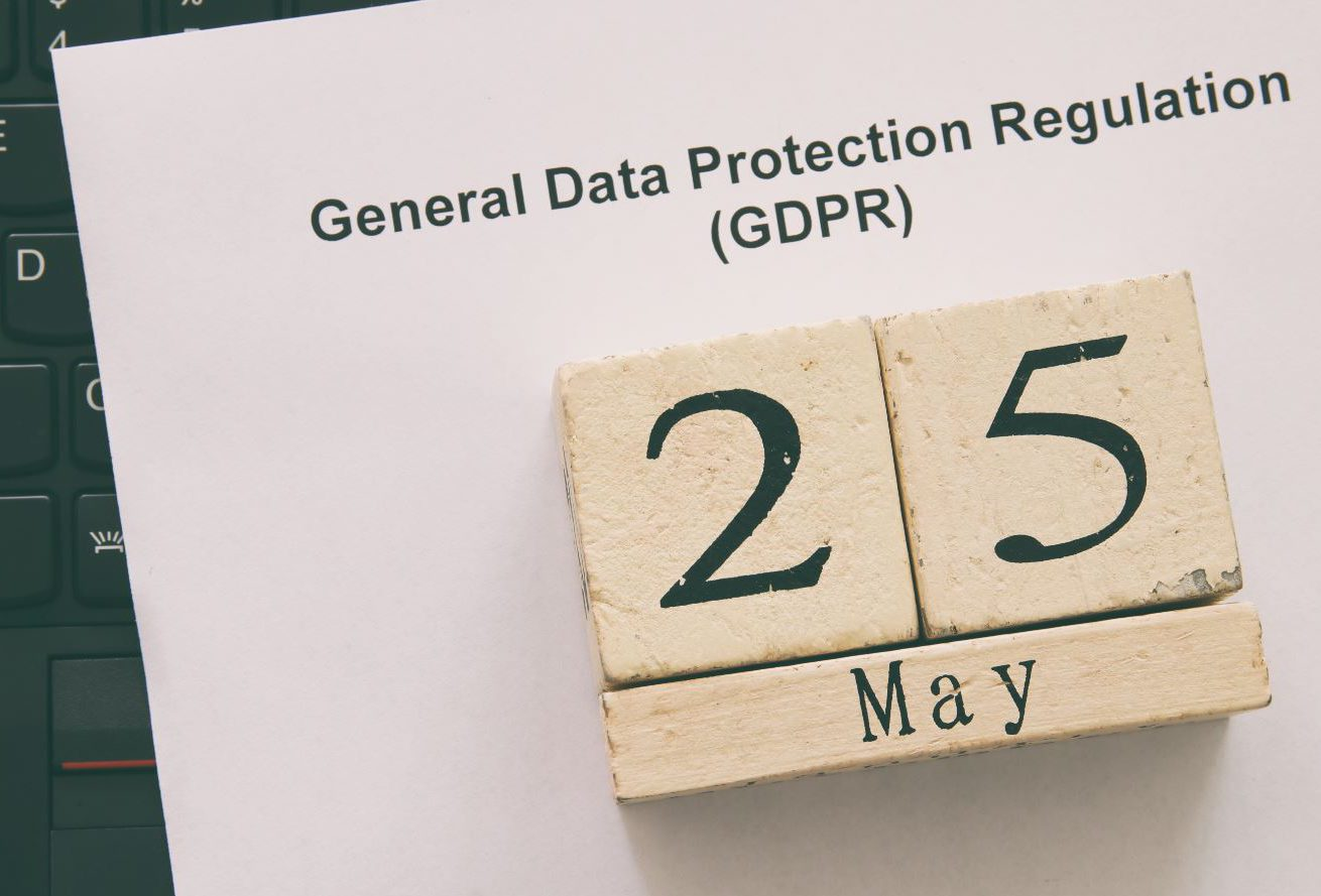 Only a few more days for EU's data privacy legislation to come into force