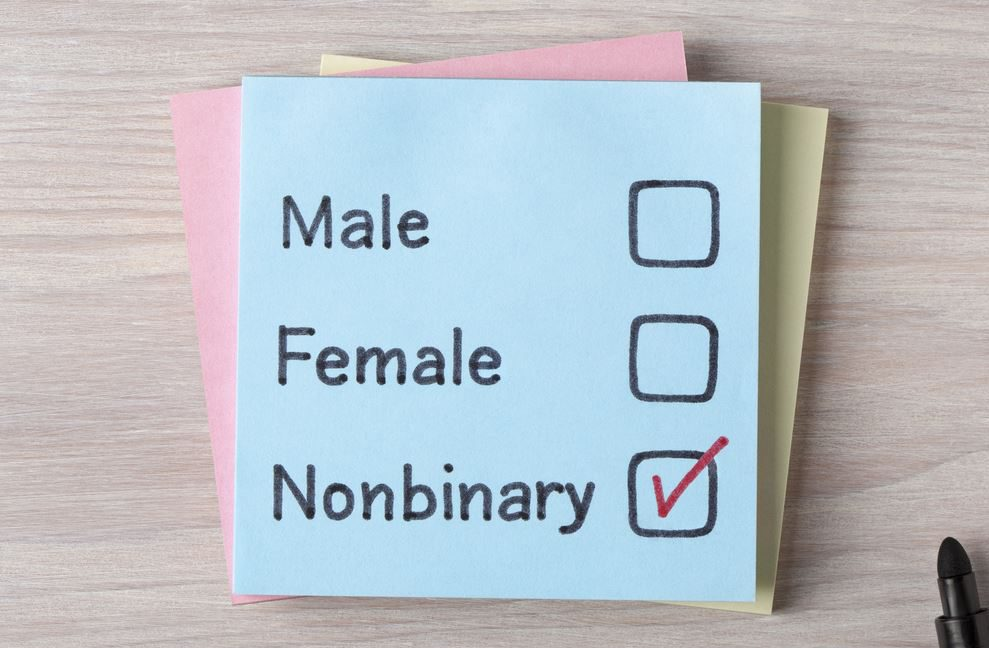 """Non-binary"" measures of sex/gender in surveys"