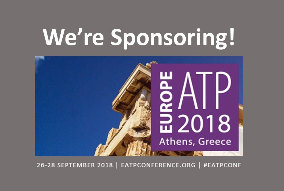 Adapting Assessments at the E-ATP Conference in Athens