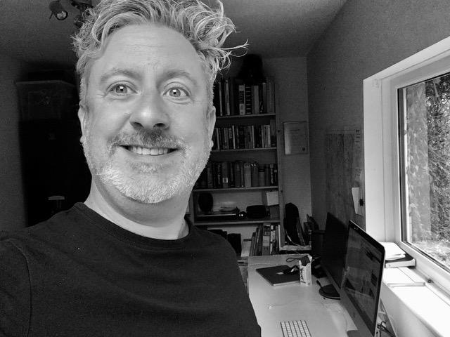 "cApStAn linguist Nick Moon teaches us how to speak ""roight proper Zummerzet"""