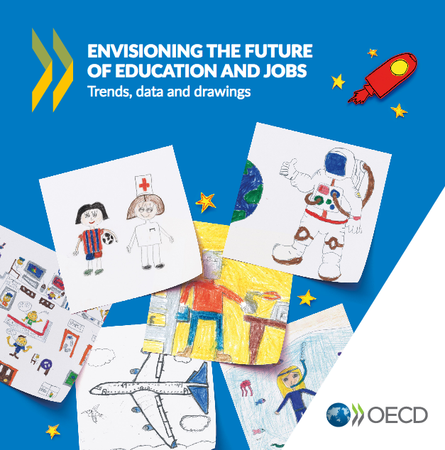 Addressing the mismatch between children's job aspirations and the labour market demand