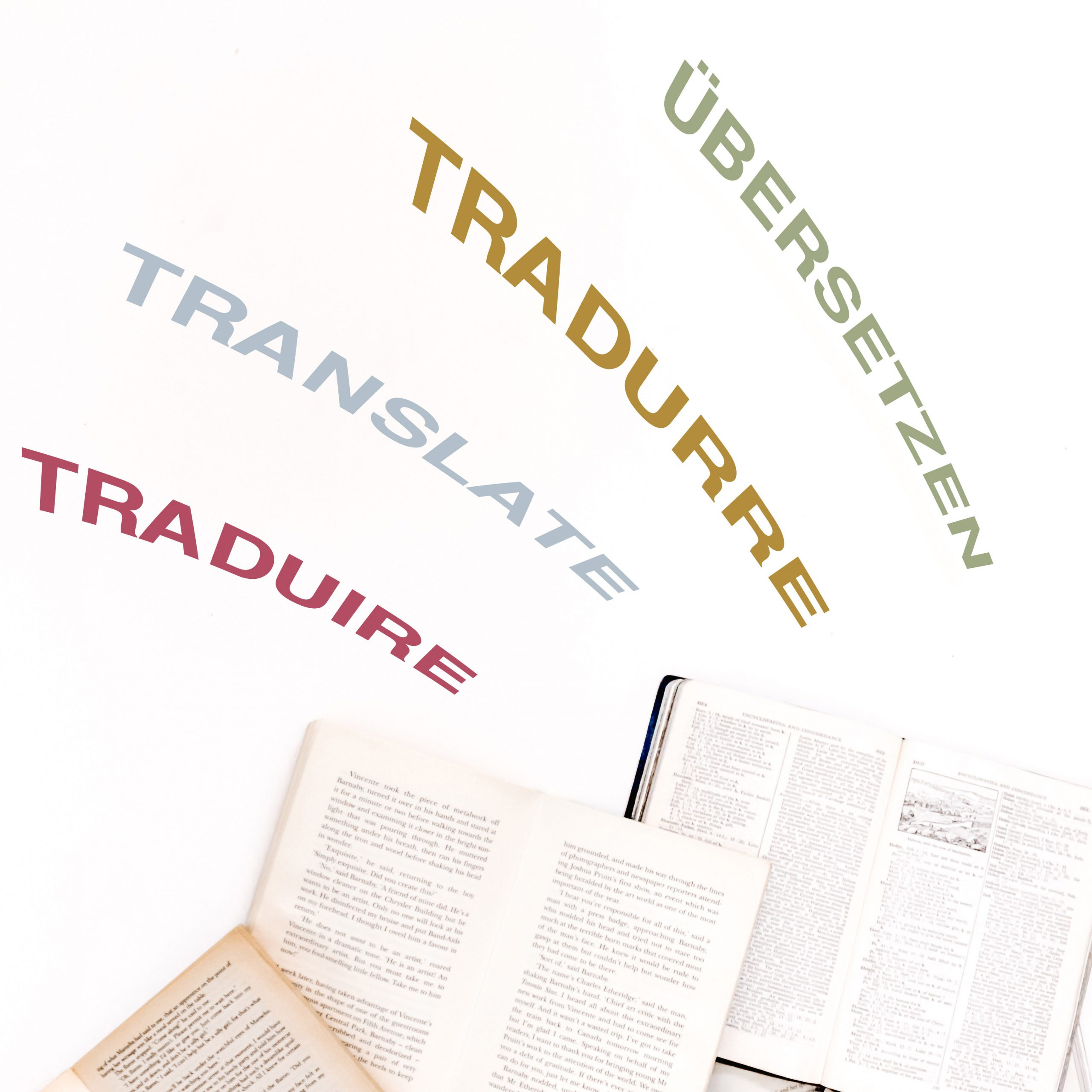 Anyone who speaks more than one language can declare himself or herself a translator: a harsh reality