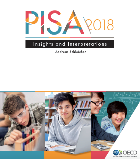 Two recent key international assessments, PISA and ICILS, raise serious concerns about students' capacity to critically assess information found online
