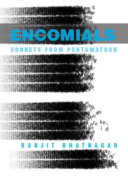 """""""Encomials: sonnets from Pentametron"""", a whimsical anthology of AI-generated poetry"""