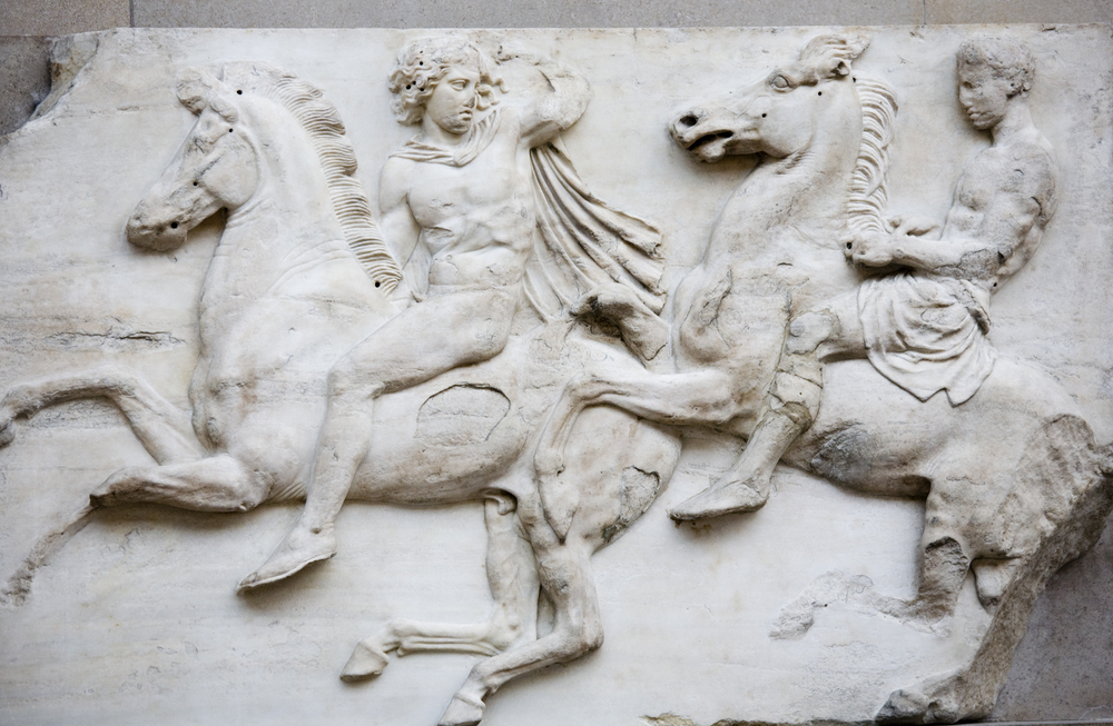 On how a 1801 Ottoman Empire edict and its translated English version changed the fate of the Parthenon marbles forever