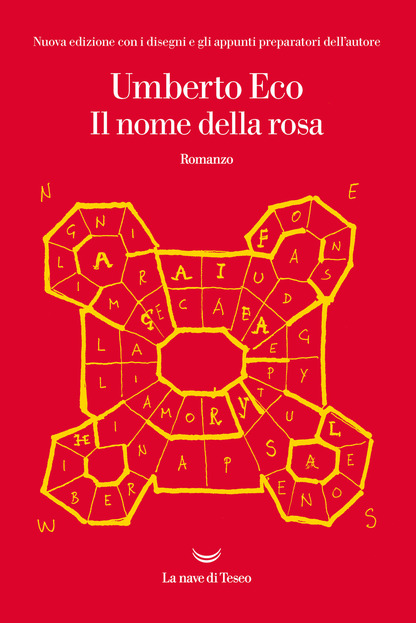 "Translating ""The name of the Rose"", an example of a linguistic quality assurance process applied to literature"