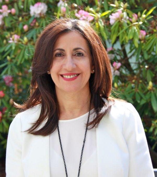 Dr Kadriye Ercikan