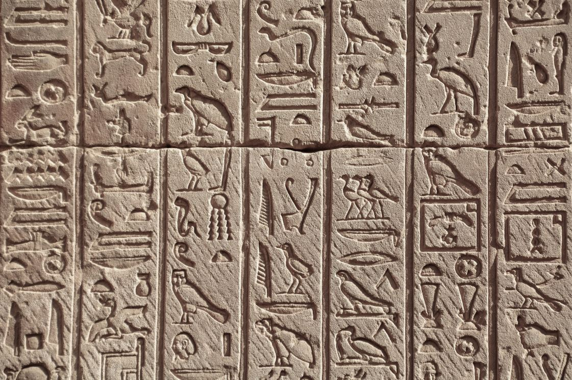 """Fabricius"", Google's new AI tool, unravels the symbols of Ancient Egypt"