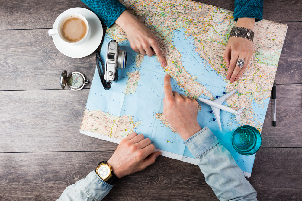 "How a test ""travel agent"" can help identify the most efficient workflows when assessments, or components thereof, don't all travel the same routes"