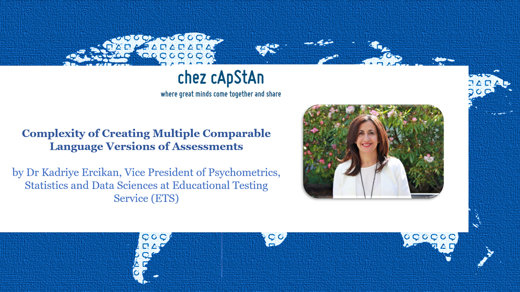 Complexity of Creating Multiple Comparable Language Versions of Assessments