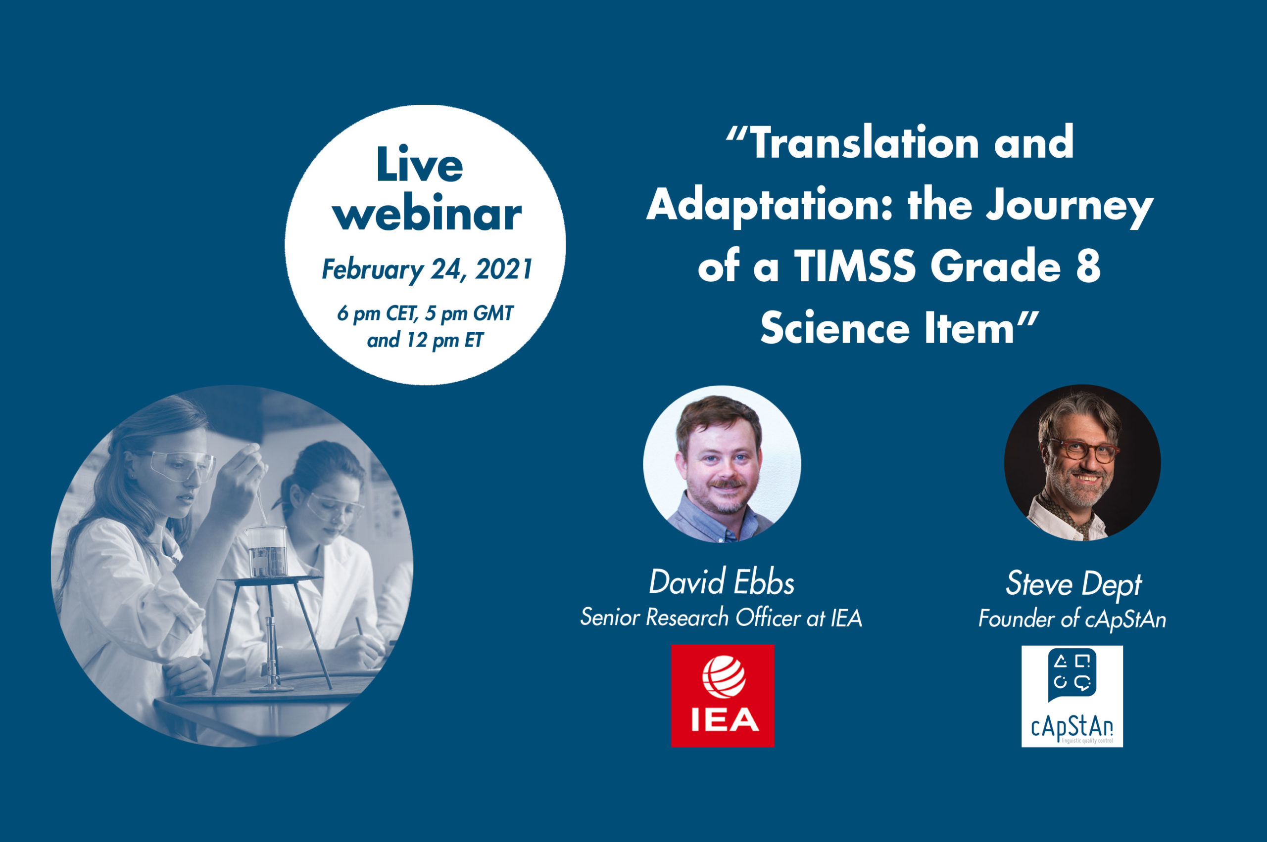 Translation and Adaptation: The Journey of a TIMSS Grade 8 Science Item