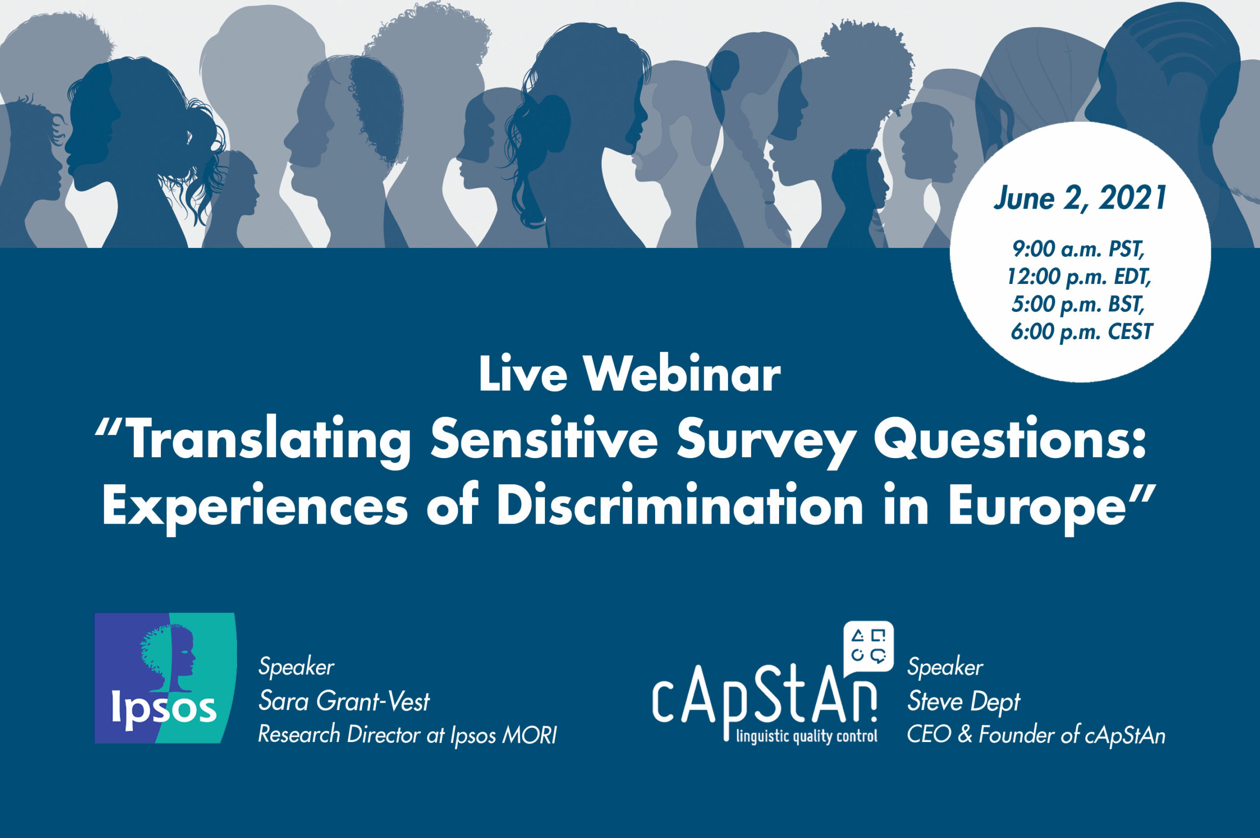 Translating Sensitive Survey Questions:  Experiences of Discrimination in Europe