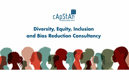 Diversity, Equity, Inclusion, Bias Reduction