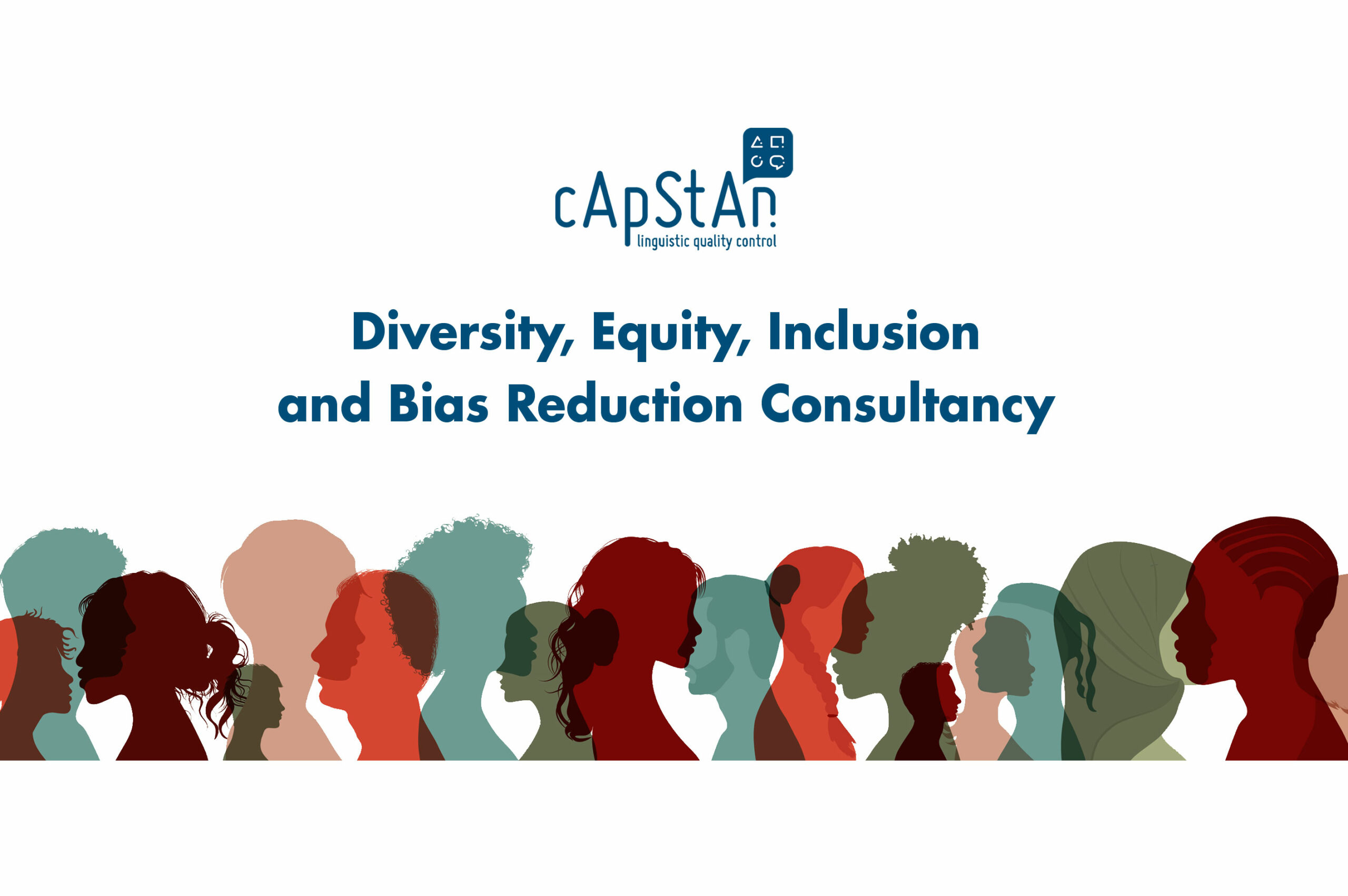 Diversity, Equity, Inclusion & Bias Reduction Consultancy