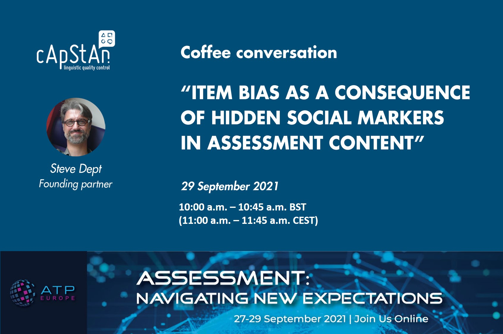 Item bias as a consequence of hidden social markers in assessment content
